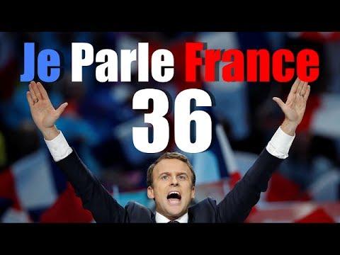 Je Parle France 36!