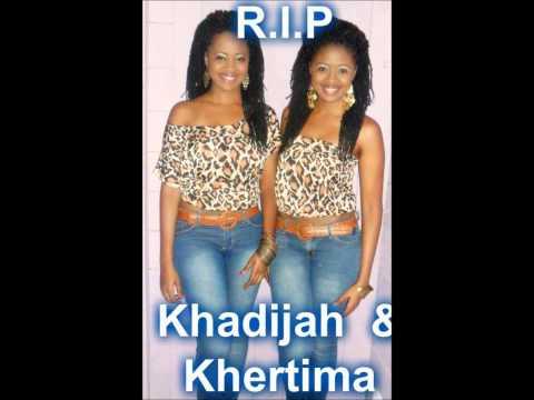 R I P Khadijah And Khertima Taylor