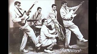 The Wailers - Shanghaied
