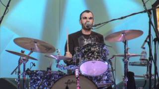 Ringo Starr - Live in Rancho Mirage - 7. I Wanna Be Your Man