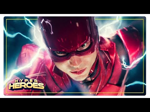 John Francis Daley and Jonathan Goldstein Will Direct Flashpoint! - Hyper Heroes