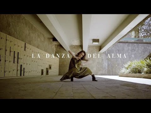 LA DANZA DEL ALMA - Daniel Habif Feat. Greta Elizondo / Ana Elisa Mena