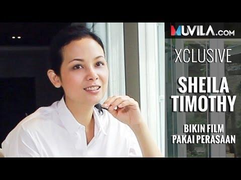 MEET THE ARTIST: Sheila Timothy Buat Film Pakai Perasaan Mp3
