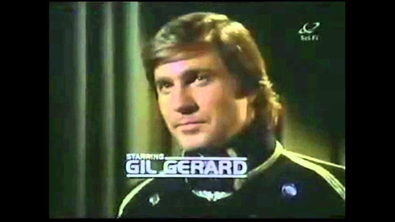 gil gerard family relationships
