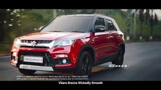 Maruti Suzuki Vitara Brezza | Return Gift TVC | Shivam Autozone