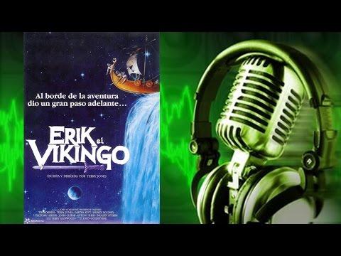 DOBLAJE 1989 - ERIK EL VIKINGO (Castellano)