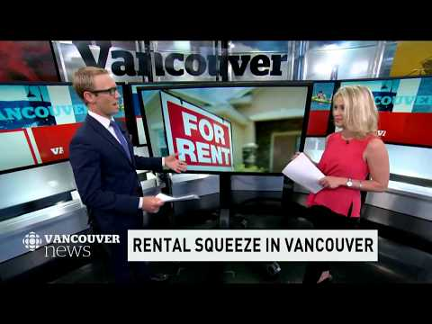 CBC News at 6: B.C. couple warns of signing rental lease online