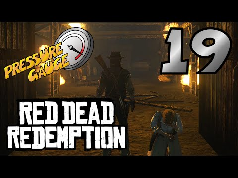 Red Dead Redemption- Episode 19: A Treasure Hunter's Dream