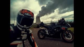 Wycieczka do elektrowni atomowej DOEL !!!