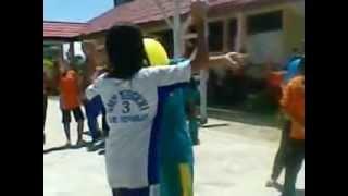 Repeat youtube video lomba balon dangdut SMP Negeri 3 Nunukan