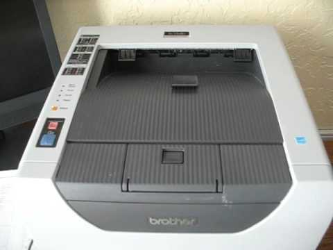 BROTHER HL-5340D PRINTER DRIVER FOR PC
