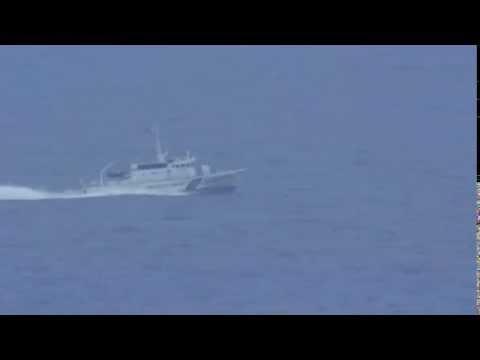 US fighter jet crashes into ocean; pilot rescued