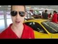 Brand Personalities of Ferrari vs Lambo