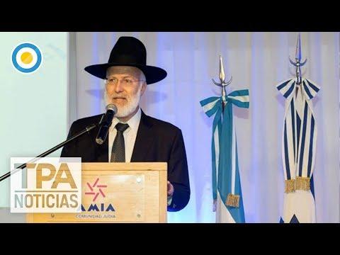 Antisemitismo En Argentina Y En El Mundo   #TPANoticias