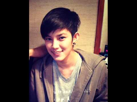Chinese hairstyle for boys