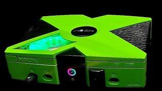 OG XBOX MOD AND RESTORATION