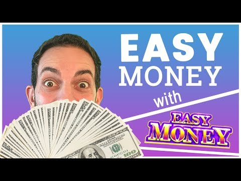 💰 Easy Money indeed ✦ MULTIPLIER MONDAYS ✦ Slot Machine Pokies at San Manuel Casino