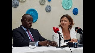 JOJ 2022 : le stade Iba Mar Diop et la piscine olympique seront réhabilités