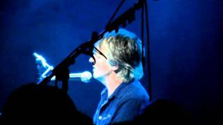 Neil Finn, Turn and run - Live at Scala, London