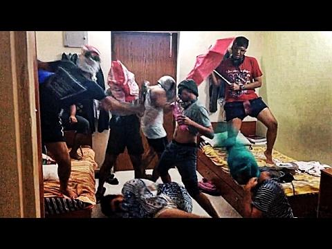 Harlem Shake | MCODS Mangalore'16