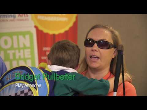 Outlook Nebraska - Theater Performances with Audio Description