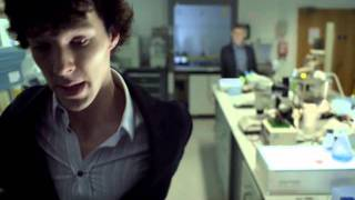 Sherlock In Five Languages | BBC