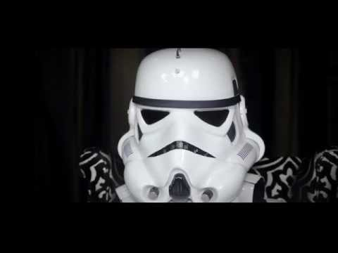 STAR WARS STORMTROOPER - ELECTRO HOUSE REMIX