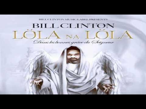 Bill Clinton - LOLA NA LOLA #Générique #Audio