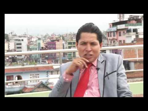 Upendra Yadav/ Nepali politician/political video interview production in Nepal