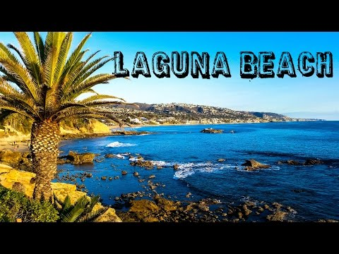 Laguna Beach Travel Tips
