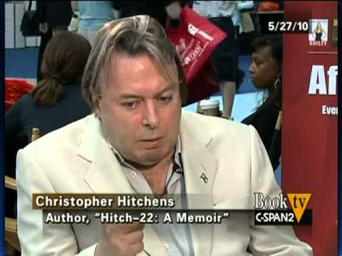 Christopher Hitchens: Hitch 22