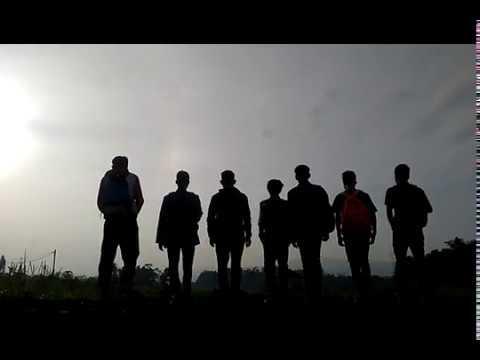 SMK Mutiara Qolbu Cianjur Angkatan Pertama 2017