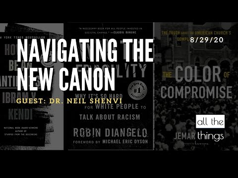 ATT#69 Navigating the New Canon || 8/29/2020