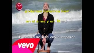 Abel Pintos - Aqui Te Espero - Karaoke