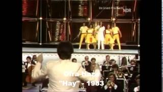 Best Eurovision song from each country (1956-2015)