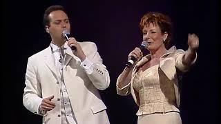 2001 Frans Bauer in Ahoy met Marianne - De regenboog