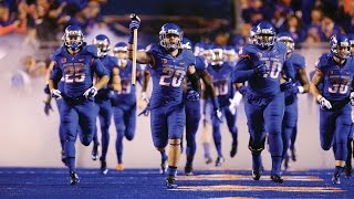 Boise State Football: Decade After Decade