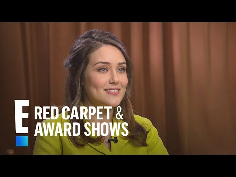 "Megan Boone Dishes on Her Role in ""The Blacklist"" Season 5 