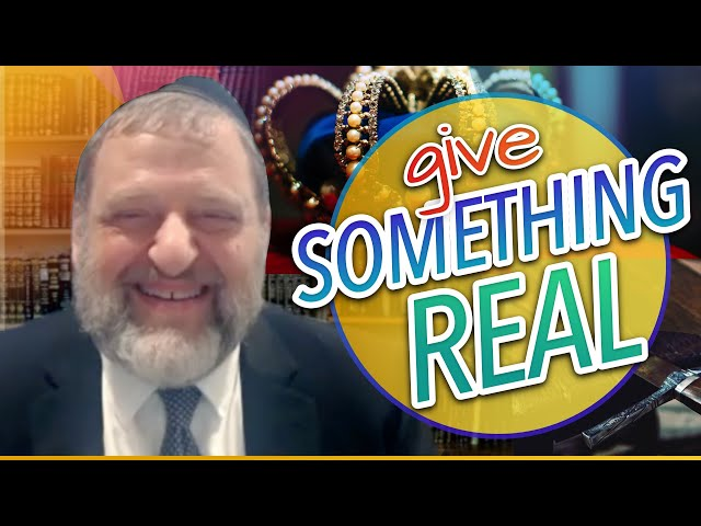 Give Something Real (Ep. 138)