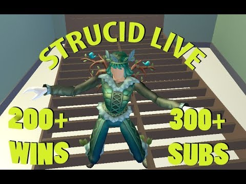 ROBLOX STRUCID VIP SERVER WITH FANS!!! - YouTube