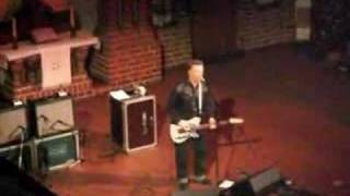 Billy Bragg -  Farmer Boy, 16. April 2008