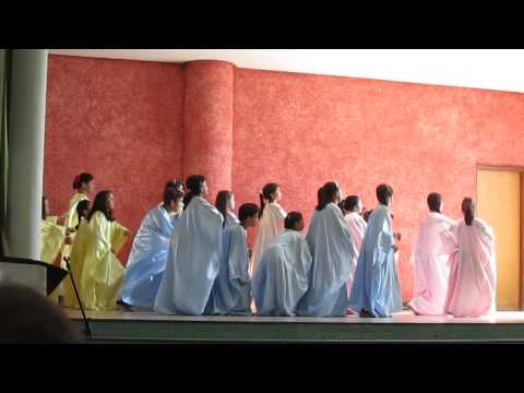 Salesianas - Homenagem a Ana Eugenia Ferreira 01