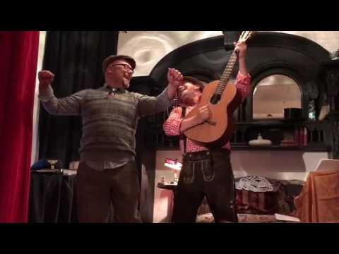 Nix Amore - Liebes Lied - DUO Seitensprung Berlin