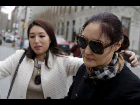 Chinese-born Executive Pleads Guilty In U.N. Bribery Case