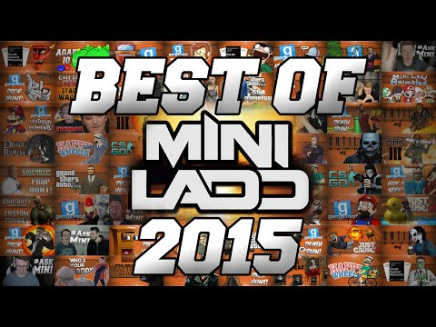 BEST OF MINI LADD 2015!