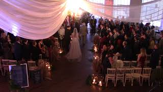 Tobias & Karrah Wedding - 12/19