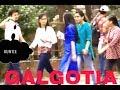 Calling beautiful girls AUNTY prank | PRANKMASTER GOGO | GALGOTIA COLLEGE | PRANKS IN INDIA 2017