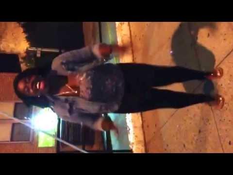 Go Low - Azonto Choreography and freestyle (Diana & Angela)