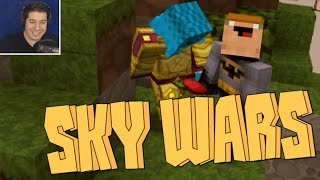 SKYWARS: