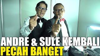Download Mp3 SULE ANDRE KEMBALI DUET SULE SENENG BANGET PECAH